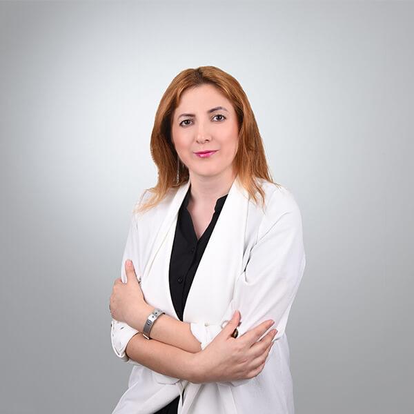 Nazmiye Köseoğlu
